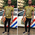 22 yr old Nigerian student who specializes in duping men on Instagram caught...photo