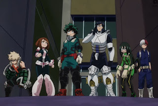 Boku no Hero Academia 3 – Episódio 20