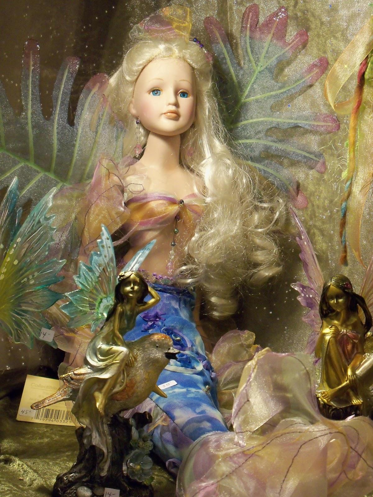 Silver Moon Adornments: BEAUTIFUL THINGS...more Buddhas