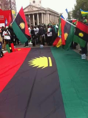 More Biafrans Exit UPP As Biafran Students Announce Withdrawal