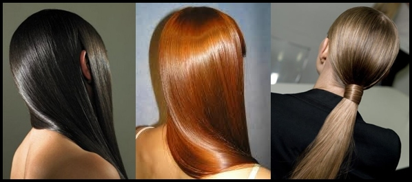 Top 4 Easy Ways To Have Shiny Hair Home Remedies For