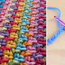 How to crochet the moss stitch (video tutorial & diagram) Angela Brown Contributing Writer