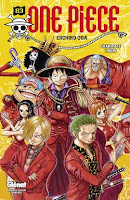 one piece 879 News And Spoiler