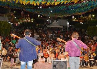 Congresso Profissional de Poetas Repentistas de Itapetim reuniu um grande público