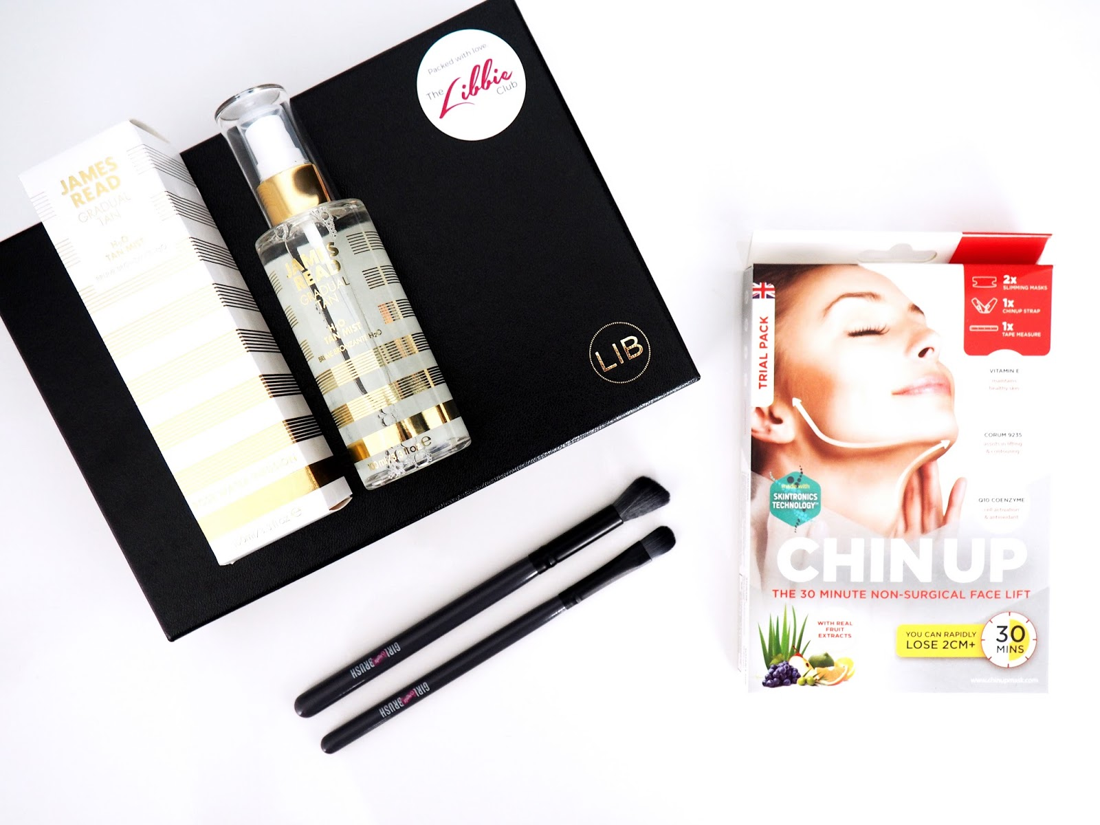 The Libbie Club May Beauty Box