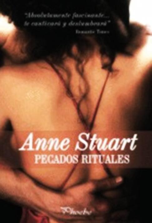 Pecados Rituales – Anne Stuart