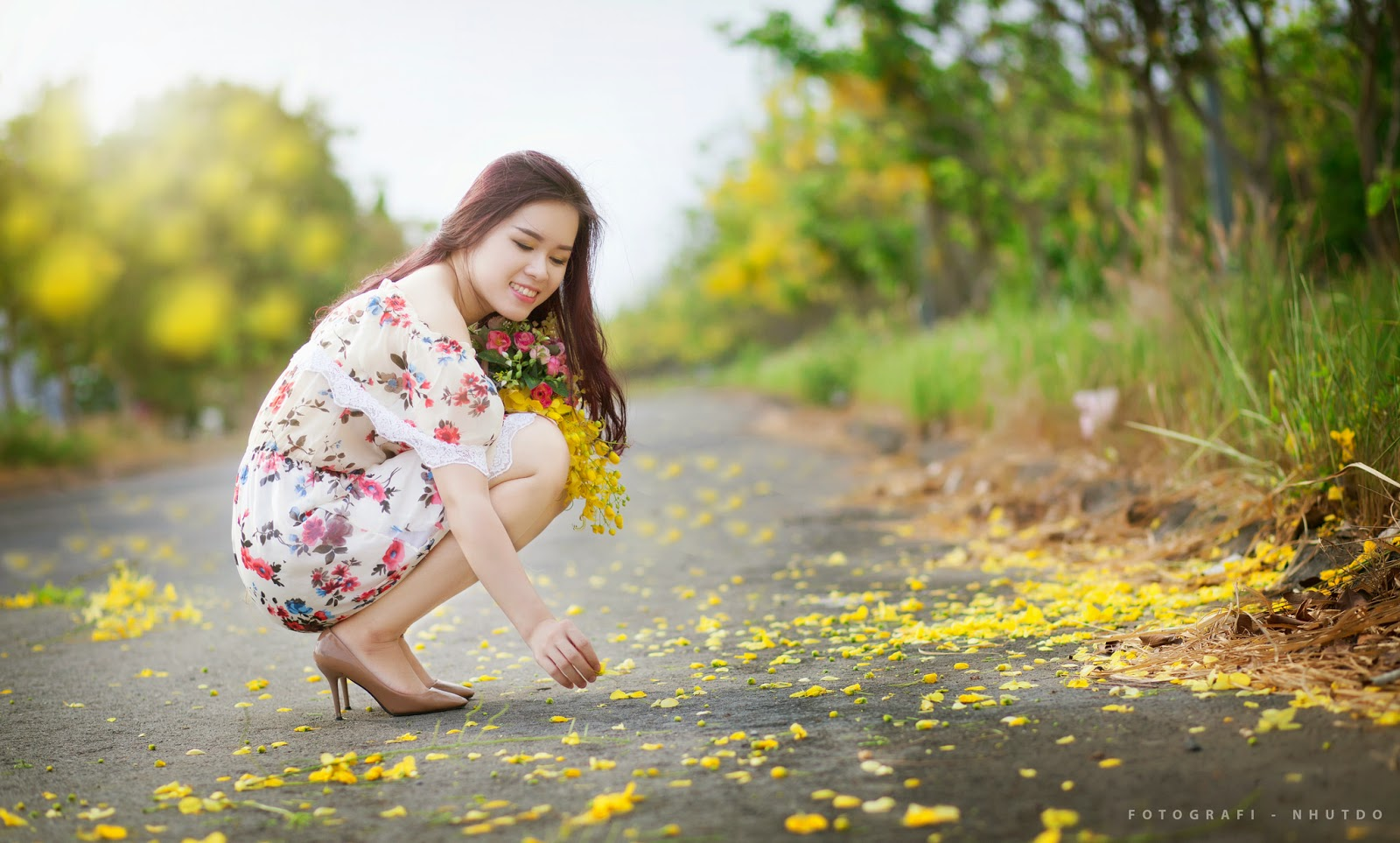 Ảnh đẹp girl xinh Việt Nam Việt Nam -Ảnh 03