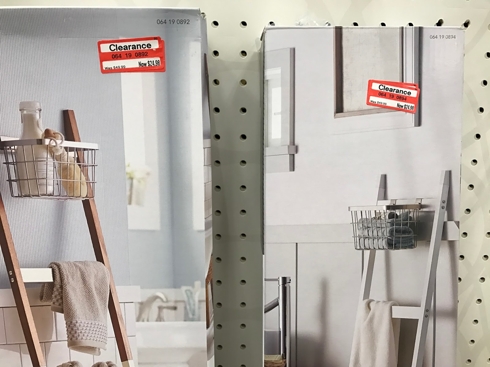 Couponing 101: How I Decorated My Bathroom For Under $100 & Other ...