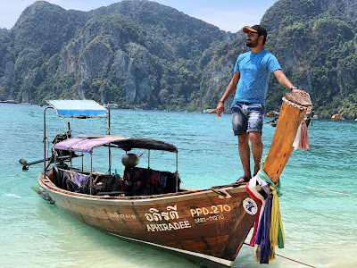 bamboo island, best place to see in phi phi island, ko phi phi don, ko phi phi island, maya bay beach, monkey beach, phi phi island things to do, phi phi island phuket,