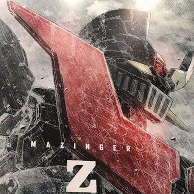 Mazinga Z The Movie