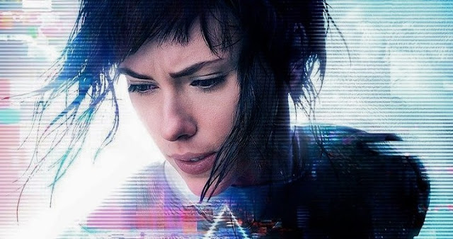 Primer tráiler de la película Ghost in the Shell