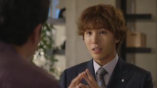 My Unfortunate Boyfriend Episode 15