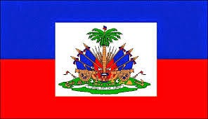 Haitian Creole: Mandaly, with Haitian Flag Day approaching ...