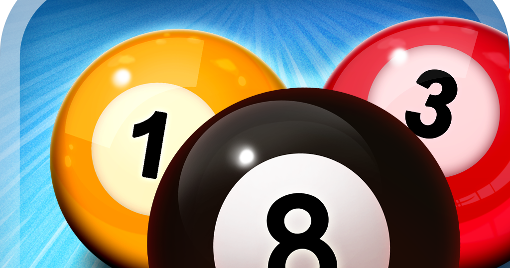 Get 8 Ball Pool 50000 Coins And 200 Spins Free