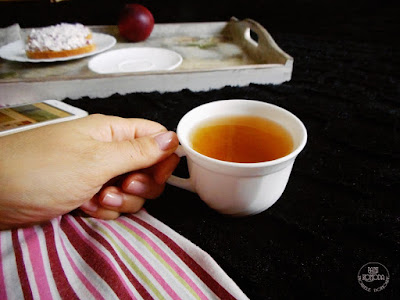 herbata narzyta jungle