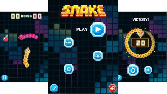 nokia 3310 new snake