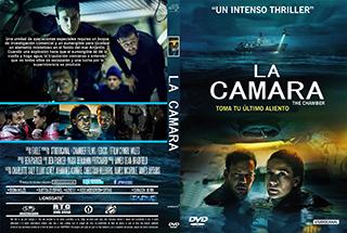 The Camber - La Camara