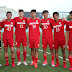 Seven Davao Aguilas Football Players to Represent PH at the 29TH Sea Games in Malaysia
