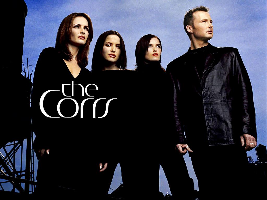 NOT FORGOTTEN CD THE BAIXAR CORRS FORGIVEN