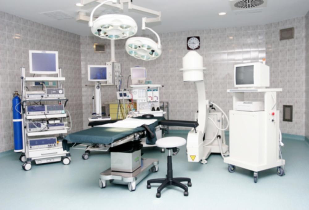 Authentic Centre of Biomed Equipment Repair