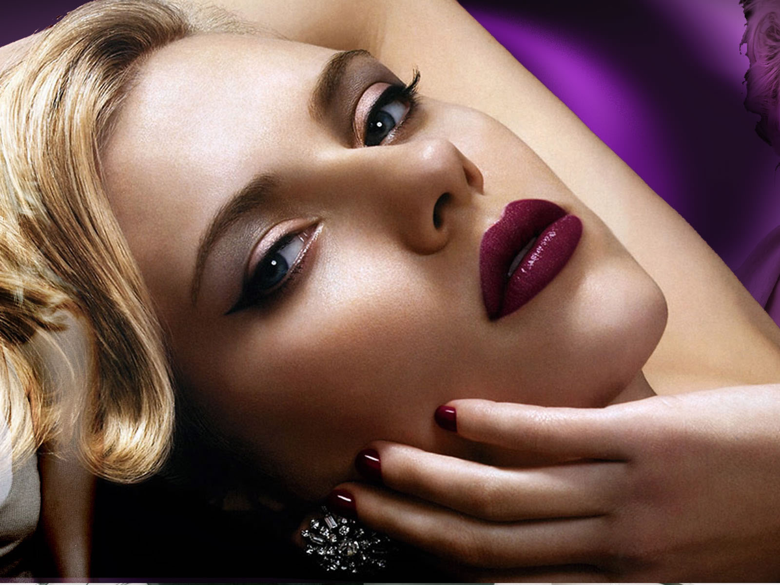 Hot Celebrity Photos Scarlett Johansson - Celebrity Hot -8815