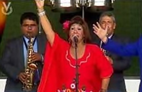 Doris Salas & La Tremenda - Amargo Y Dulce