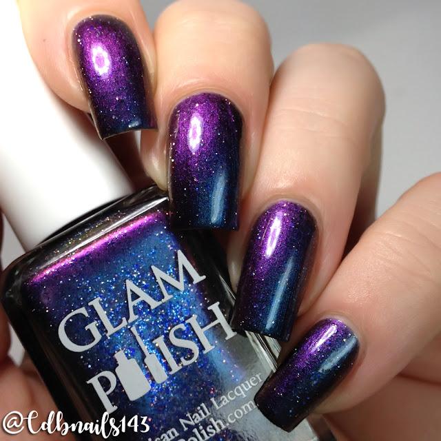 Glam Polish-Rains of Castamere