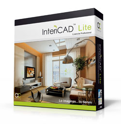 Intericad lite dise o de interiores super portables 2 0 for Diseno interiores software