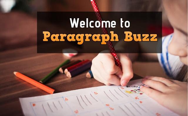Paragraph Buzz