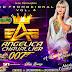 Cd (Mixado) Angelica Chavallier 007 - Vol:04 - Dj Roger Mix Produções