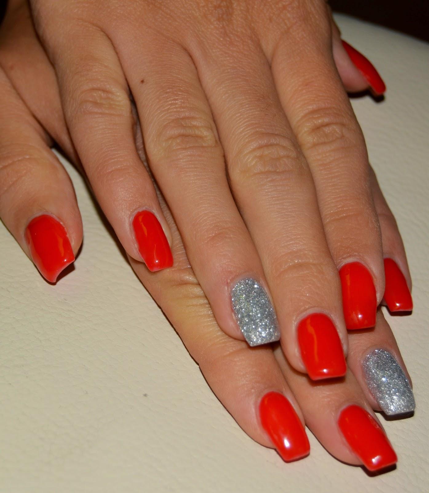 Stiny-Style: Meine Nägel / Nageldesign / Inspiration