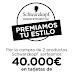 Gana hasta 40.000 € con Schwarzkopf