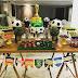 13 ideias de decorações para Copa do Mundo