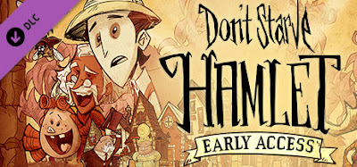 Don't Starve Hamlet Download