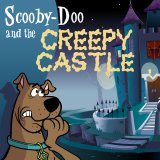 Scooby Doo And The Creepy Castle