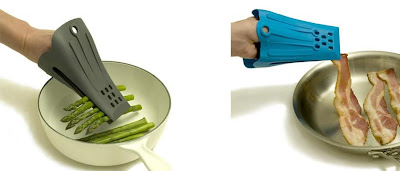 Clever and Cool Kitchen Tongs (10) 6