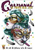 Carnaval de Puerto Real 2017 - Beatriz Cote