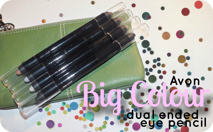 Dual Ended Eyeliner by avon #3