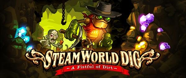 Steamworld Dig - Trophy Guide & Roadmap