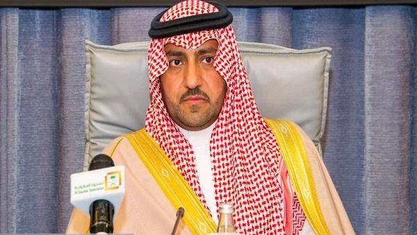 أسباب القبض علي الأمير تركي بن عبد الله بن عبد العزيز آل سعود