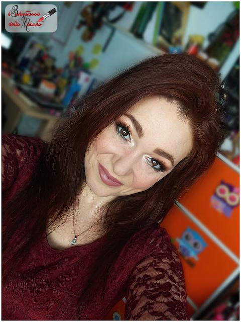 makeup recensione Fondotinta Sublime PuroBio