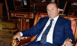 """Milyardı Xəzərdə batıran Hacı İbrahim: Yas yerinə də """"Stefano Ricci"""" geyinirəm"""