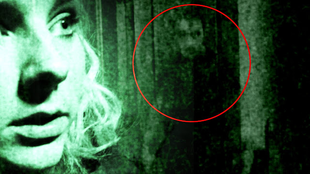 The Truth About Ghost Sightings