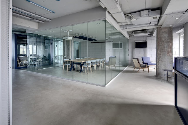 Commercial Office Fitouts