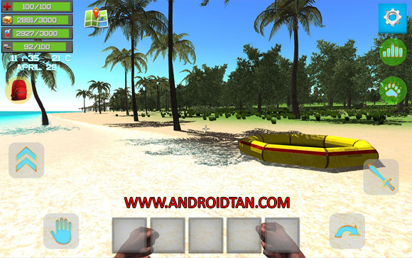 Ocean Is Home: Survival Island Моd Apk Latest Version