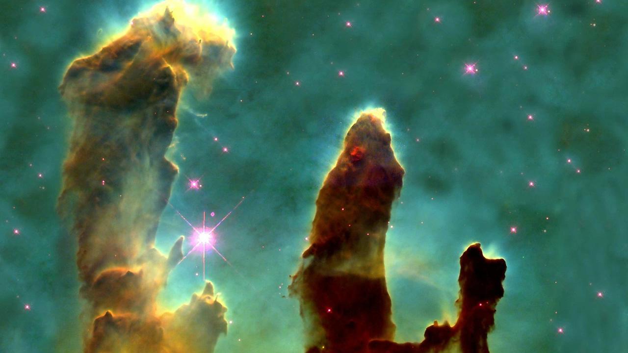 Diseñan el universo virtual más grande jamás construido: 25.000 millones de galaxias