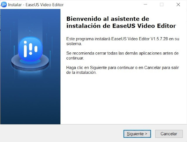 EaseUS Video Editor Full