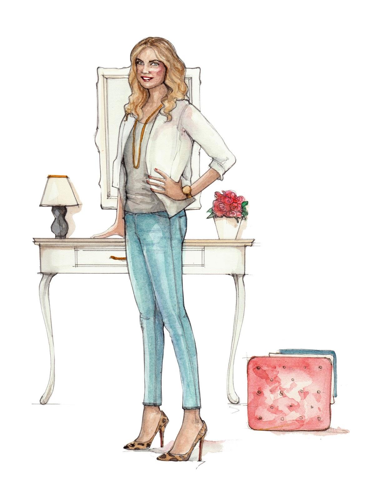 Dalry Rose Blog, UK fashion bloggers, UK lifestyle blog
