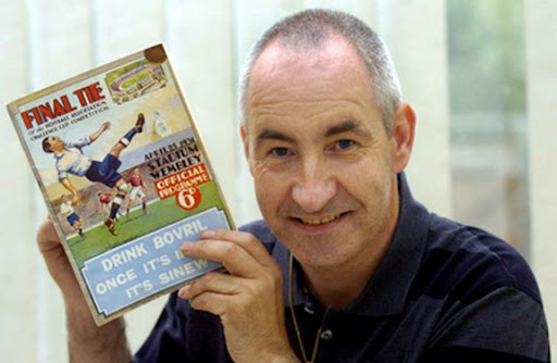 Rob Shannon has watched his beloved Birmingham City 1,800 times in a row since 1974