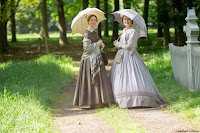 A Quiet Passion Cynthia Nixon and Jennifer Ehle Image 2 (2)